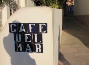 cafe del mar sign